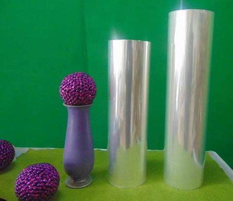 Bobina cellofan tubolare Neutra H40/50/60/80