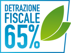 DETRAZIONE 65% PER SOSTITUZIONE INFISSI