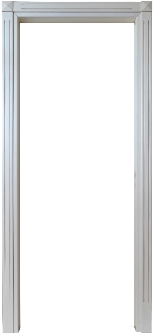 Telaio per porta su misura modello t017 camporeale palermo - Telaio porta scorrevole prezzo ...