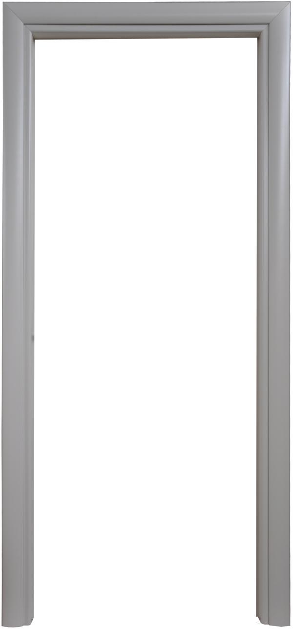 Telaio per porta su misura modello t019 camporeale palermo for Telaio porta