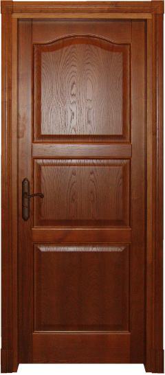 Porta in massello  Art. 107