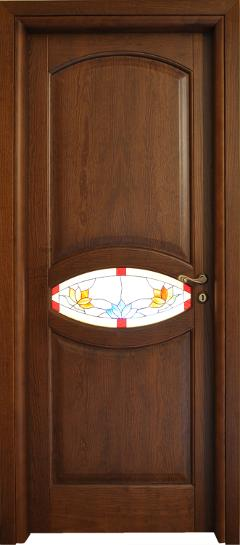 Porta in massello Art. 130 V/C
