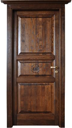 Porta in massello Art. 800
