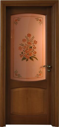 Porta in massello Art. 114/VS