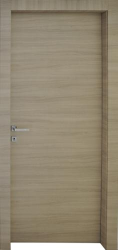 Porta in Laminato su misura  Modello.Touch Wood