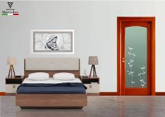 Porta in massello Art. 120