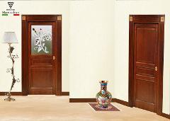 Porta massello Art. 127