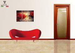 Porta in massello Art. Majadea