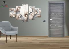 porta in laminato Art. 302