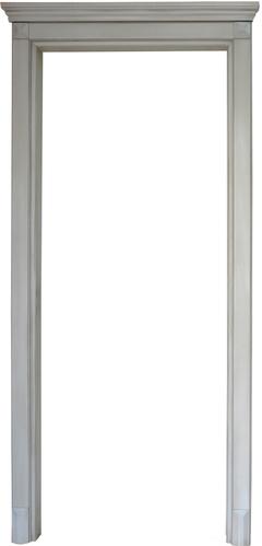 Telaio per porta su misura  Modello T005