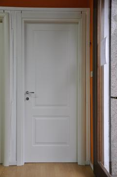 Porta in Pantografata Usato