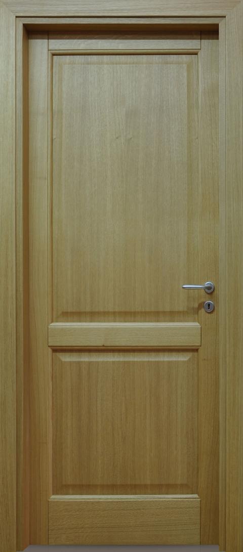 Porta in massello Art. 111