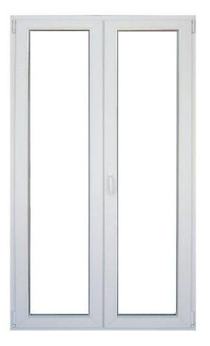 Pvc Korus Porta finestra 2 ante