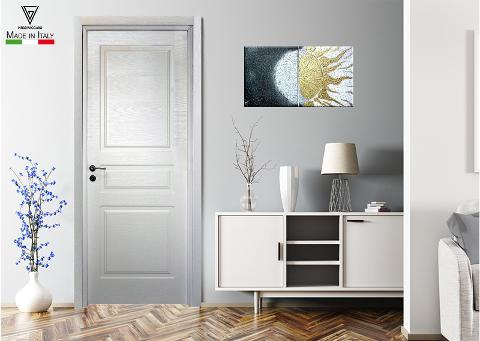 Porta pantografata Art. 127L/F