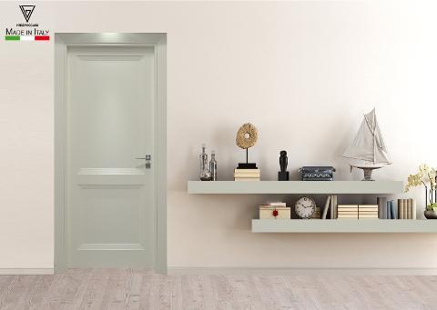 Porta laccata Art. 211