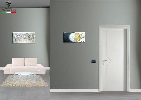 Porta Art. 318