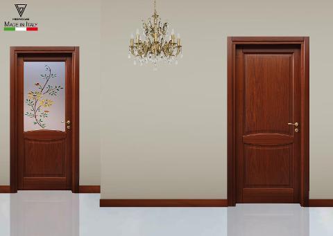 Porta in massello Art. 210