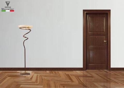 Porta in massello  Art. 127N