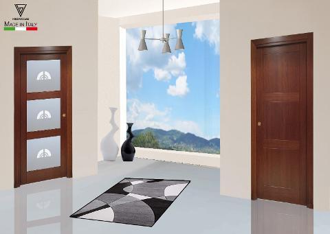 Porta tamburata Art. 3RI