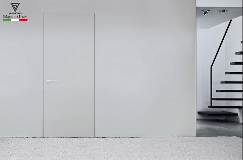 Porta in laminato Art. Flat