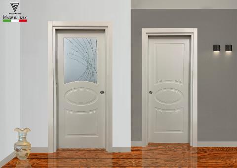 Porta pantografata Art. 130 V/S