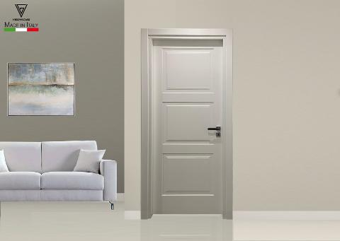 Porta pantografata Art. 3R