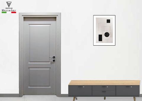 Porta pantografata Art. 111S