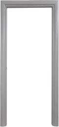 Telaio per porta su misura  Modello T019