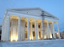 Teatro dell'Opera di Astana