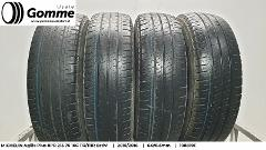 Pneumatici Gomme Usate MICHELIN Agilis Plus 8PR 215 75 16C 113/111R Estivi Michelin Agilis Plus 8PR