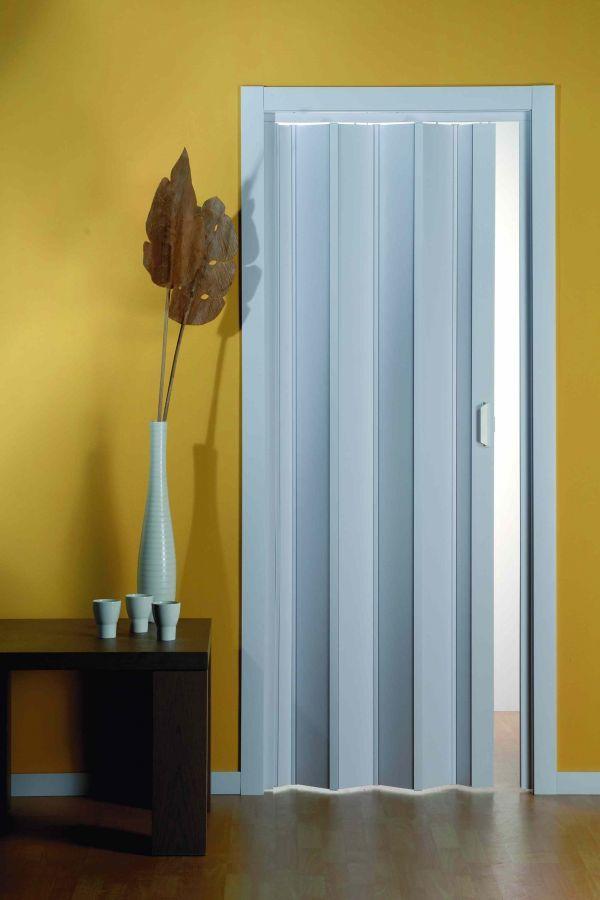 Porta a soffietto grammichele catania for Porte a soffietto in legno ikea