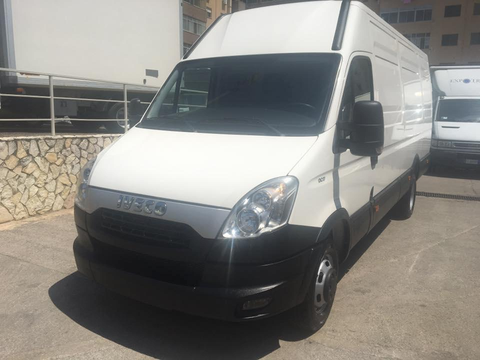 Iveco Daily 35c17 L3H2 Diesel