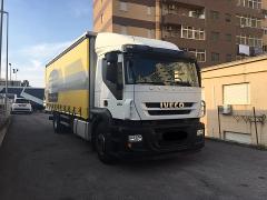 Iveco Stralis 190S360 Diesel