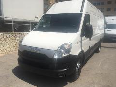 Iveco Daily 35c17 Diesel