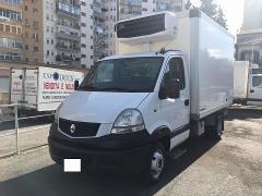 Renault Mascott frigorifero Diesel
