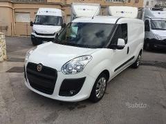 Fiat Doblo frigorifero Diesel