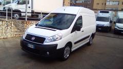 Fiat Scudo maxi l2h2 Diesel