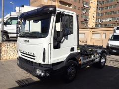 Iveco Eurocargo 100e18 scarrabile Diesel