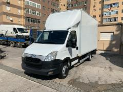 Iveco Daily Cassa in Playwood Diesel