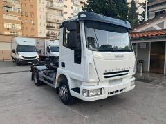 Iveco Eurocargo  Diesel