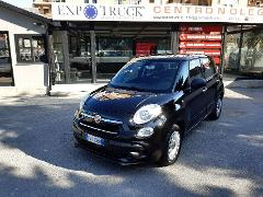 Fiat 500L Dualogic Business Diesel