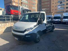 Iveco Daily Scarrabbile Diesel