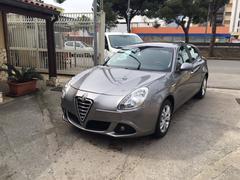 Alfa Romeo Giulietta 2000 mjt distintive automatica Diesel