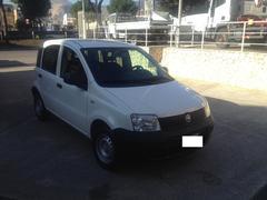 Fiat Panda van 1.3 MJT Diesel