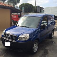 Fiat Doblo CARGO 1.9 MJT Diesel