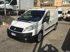 Fiat Scudo 120 multijet isotermico  Diesel