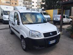 Fiat Doblo cargo NATURAL POWER GPL / Benzina