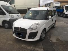 Fiat Doblo 5 posti Diesel
