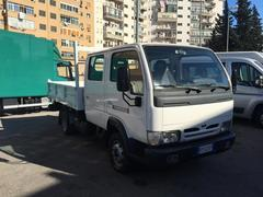 Nissan Cabstar DOPPIA CABINA Diesel