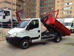 Iveco Daily 35 C 18 SCARRABILE  Diesel
